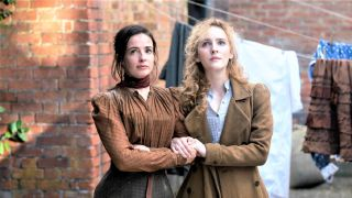 The Nevers episode 7 on HBO