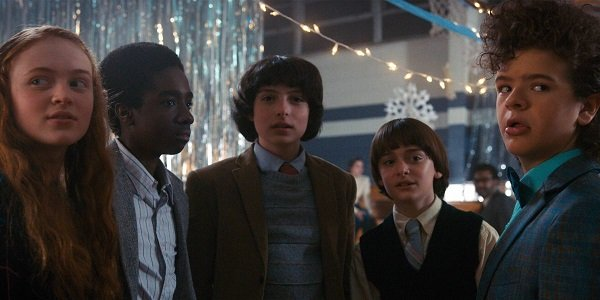 How Old Is The Stranger Things Cast? What Are They Like In Real Life?