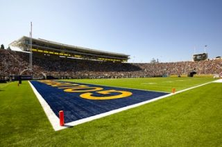 First Sports Install of Meyer Sound CAL Debuts at Berkeley Stadium