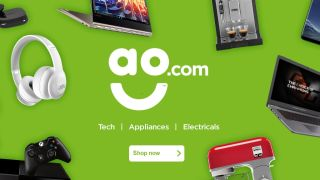ao.com voucher codes laptop deals