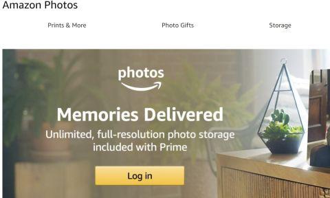Amazon Photos review