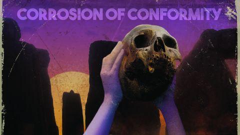 Cover art for Corrosion Of Conformity - No Cross No Crown album