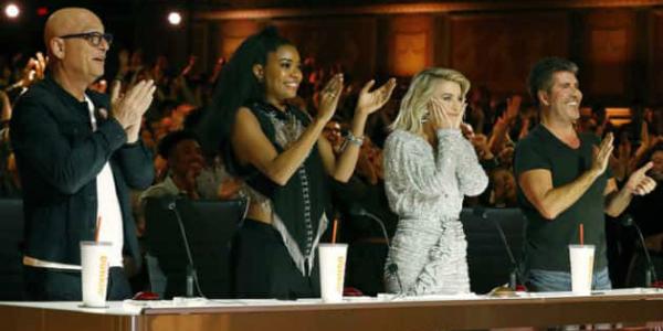america's got talent judges standing ovation season 14 nbc 2019