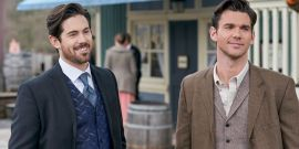 Who Will Elizabeth Choose? Lucas And Nathan Both Have Pros As When Calls The Heart Nears Season 8 Finale