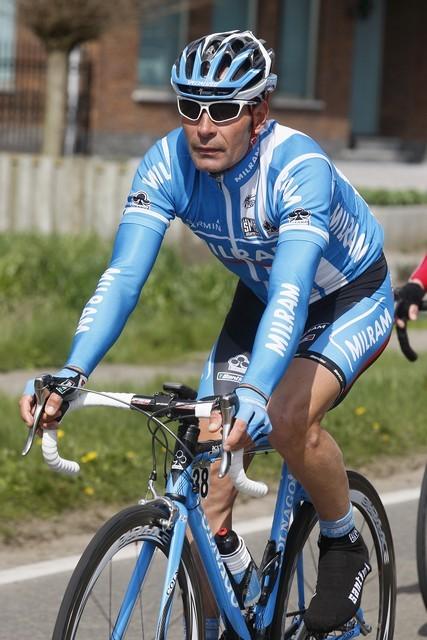 Scheldeprijs Vlaanderen Erik Zabel