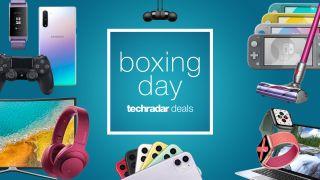 The Best Boxing Day 2019 Tech Deals In Australia Techradar