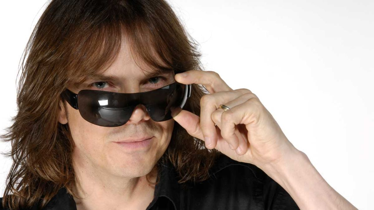 Joey Tempest: my stories of Freddie Mercury, Axl Rose, David Hasselhoff and more