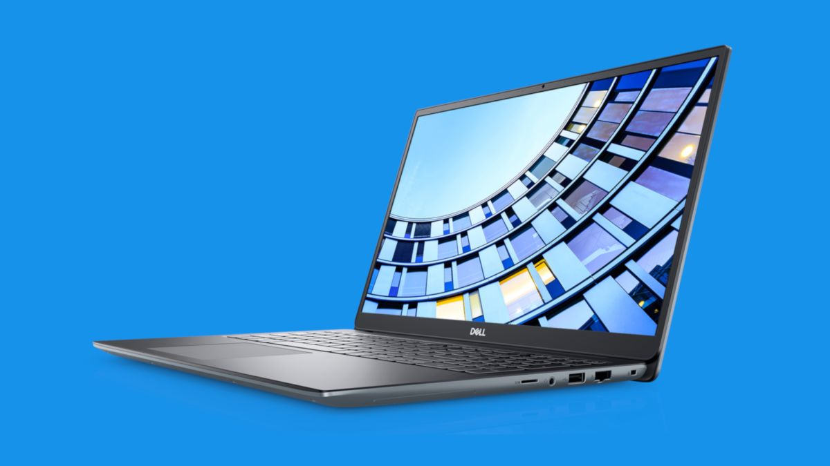 Dell announces new laptops for developers and SMBs | TechRadar