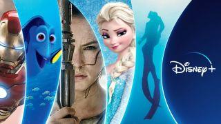 Disney Plus bundles