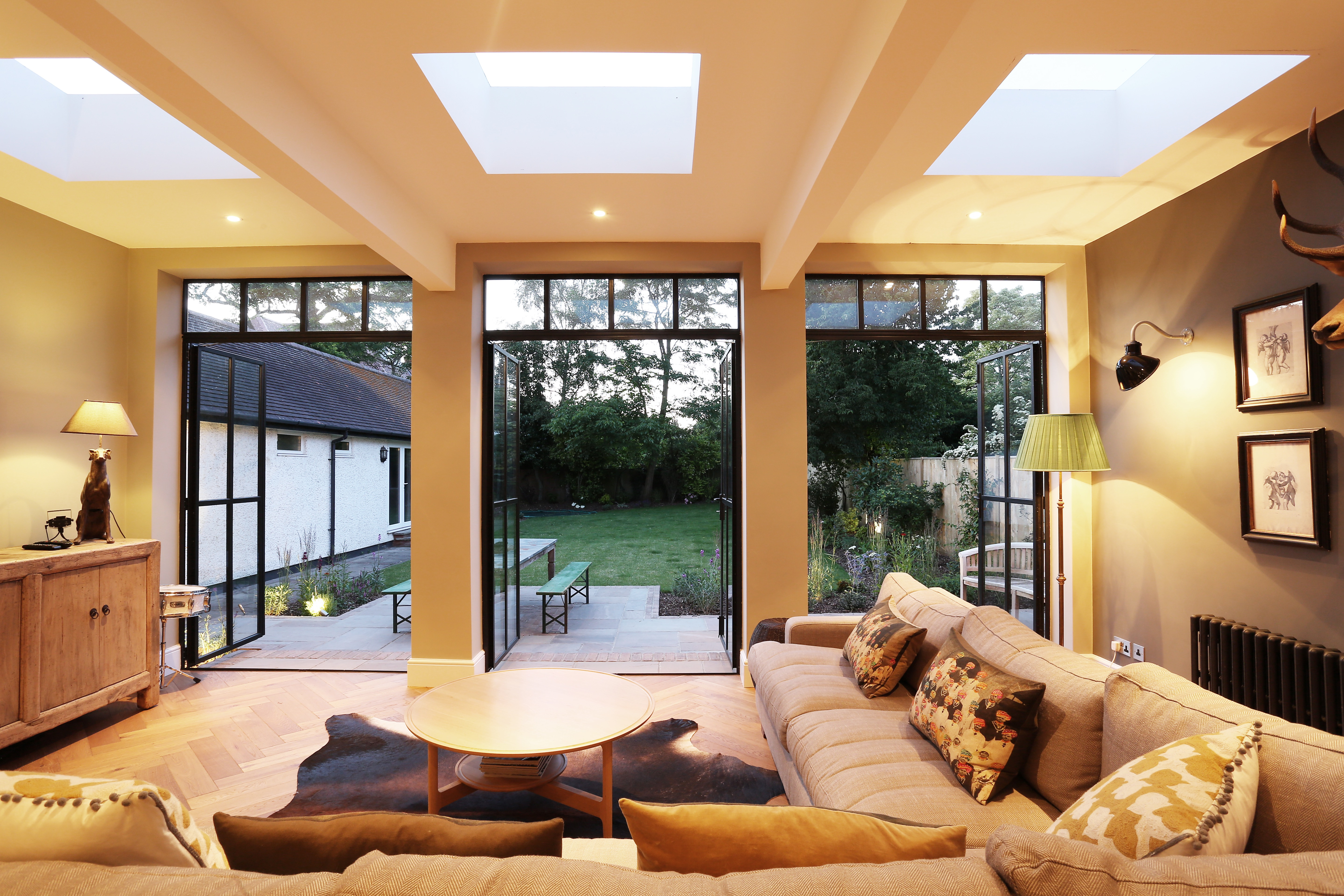 Cut Extension Costs 23 Ways To Reduce Costs And Extend A House