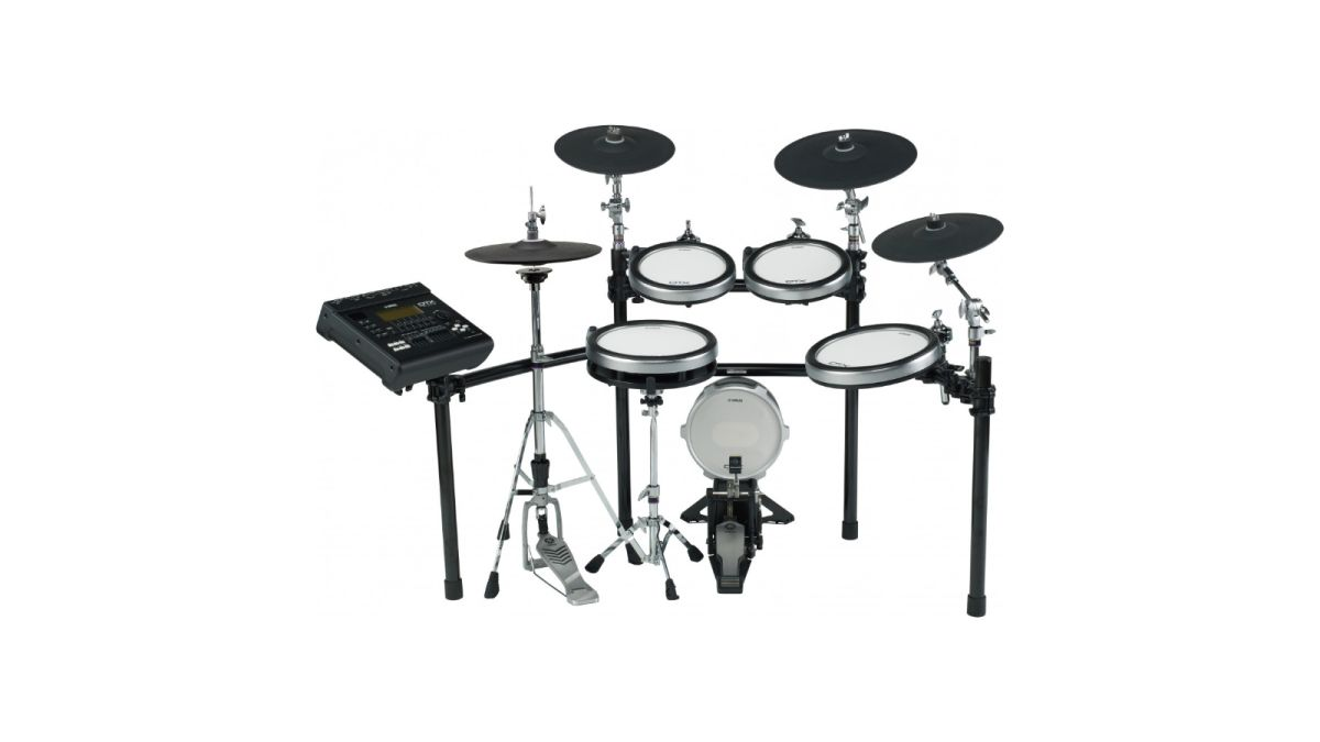 the 7 best yamaha electronic drum sets our pick of the top yamaha e kits for beginner. Black Bedroom Furniture Sets. Home Design Ideas