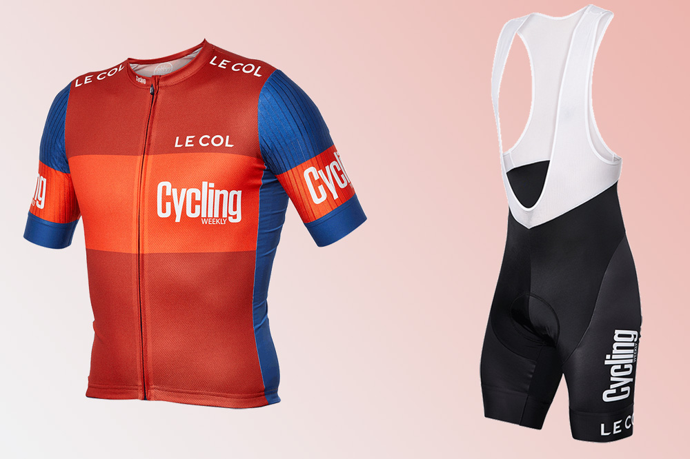 You can now fly the Cycling Weekly flag with Le Col kit 80169095f