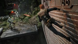 Star Wars: Jedi Fallen Order system requirements