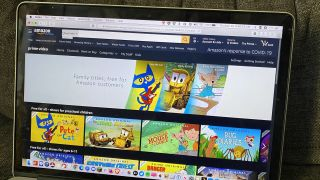 free family movies and tv on prime video