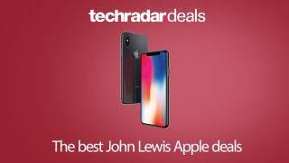 Check Out These Great John Lewis Black Friday Apple Deals On Iphones Ipads More Techradar