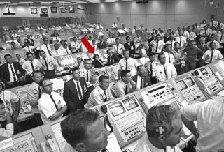 'Get Used to it' — The Women Who Broke Through Apollo's Glass Ceiling