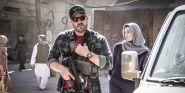 SEAL Team's David Boreanaz Talks The Aftermath Of The Surprise Season 3 Finale Hookup