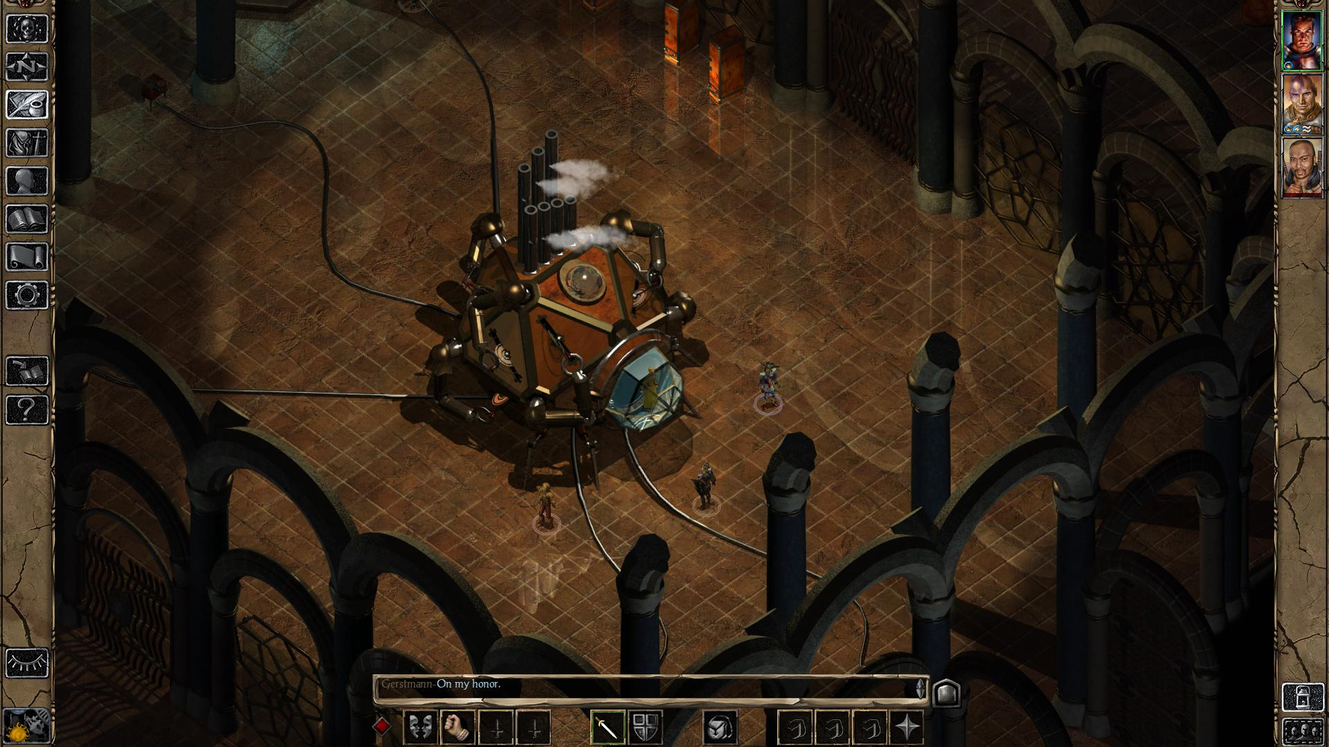 Baldur's Gate 2: Enhanced Edition PC and Mac Release Date Confirmed, First Gameplay Trailer Now Available #28622