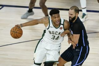 Magic vs Bucks live stream: Game 5 of NBA Playoffs 2020