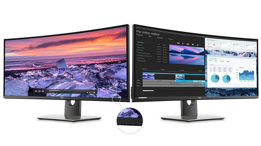 The best ultrawide monitor in 2019 | Creative Bloq