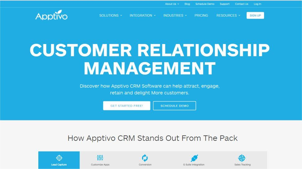Best CRM software | TechRadar