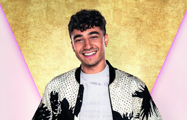 Strictly Come Dancing 2019 Karim Zeroual