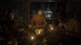 Resident evil village: Resident Evil 7 recap