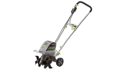 Earthwise TC70001 tiller review