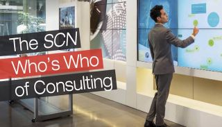 Who's Who of Consulting 2017 Entry Extended