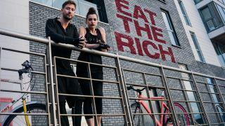 ShortsTV Eat the Rich SeriesFest