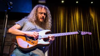 Guthrie Govan: the 10 guitarists who blew my mind | MusicRadar