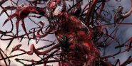 Venom 2 First Look At Woody Harrelson's Carnage Is Not What We Were Expecting At All