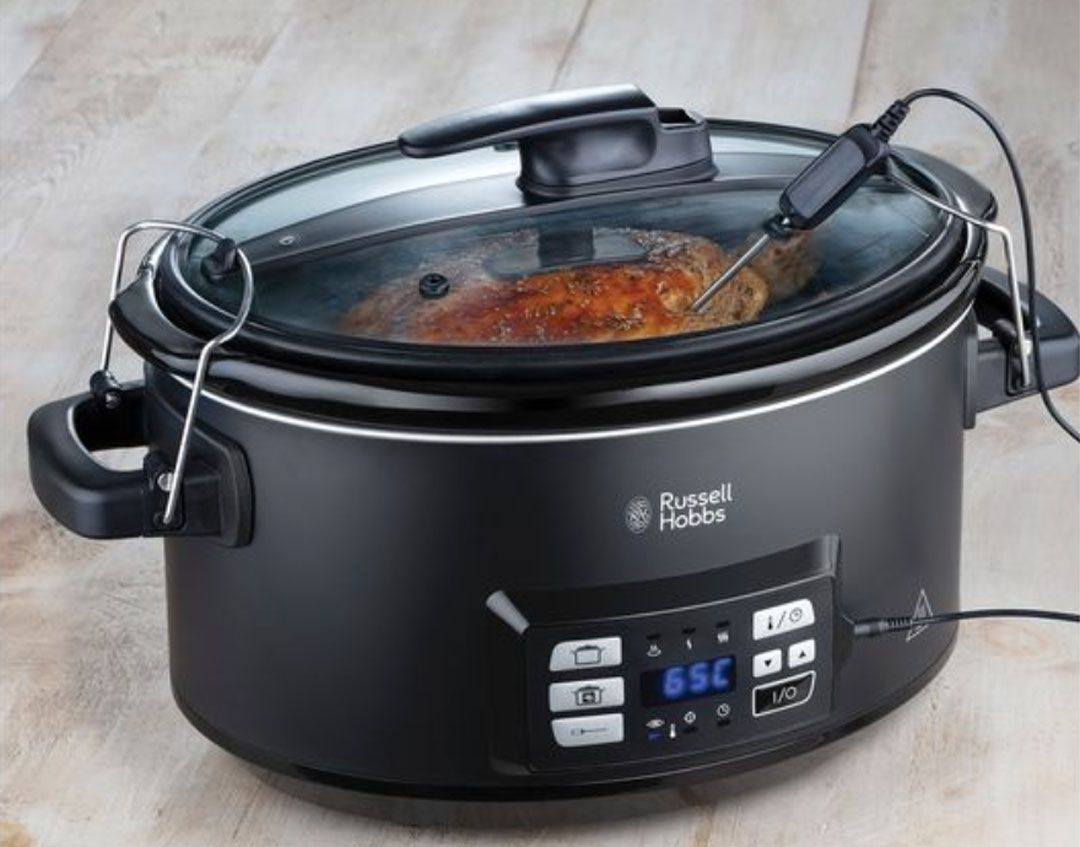 Russell Hobbs sous vide slow cooker review