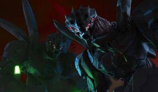 Halo Wars 2 Colony DLC