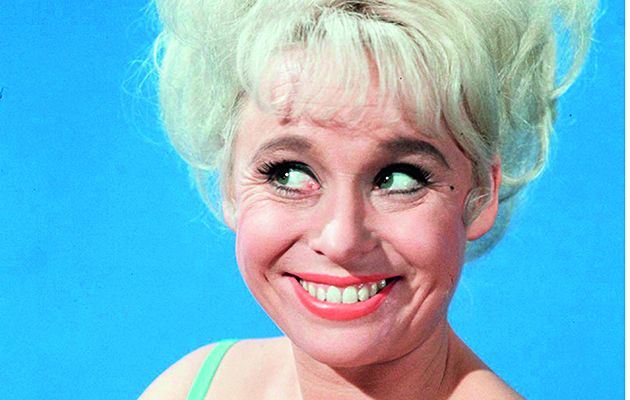 There was some consternation among Barbara Windsor fans when the BBC1 biopic Babs was shown in May, not least because of its disjointed storytelling.