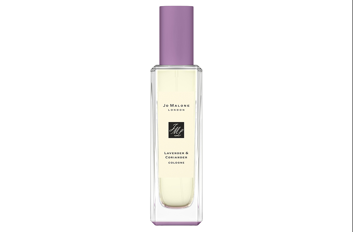 jo malone launches lavender pillow mist