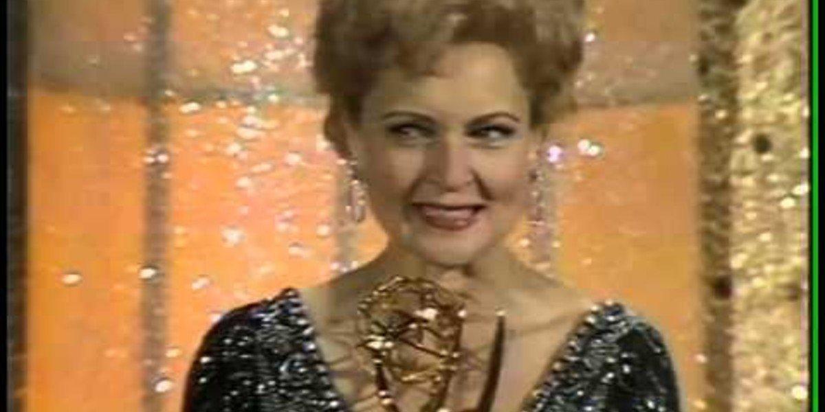 Betty White 1976 Emmy Awards