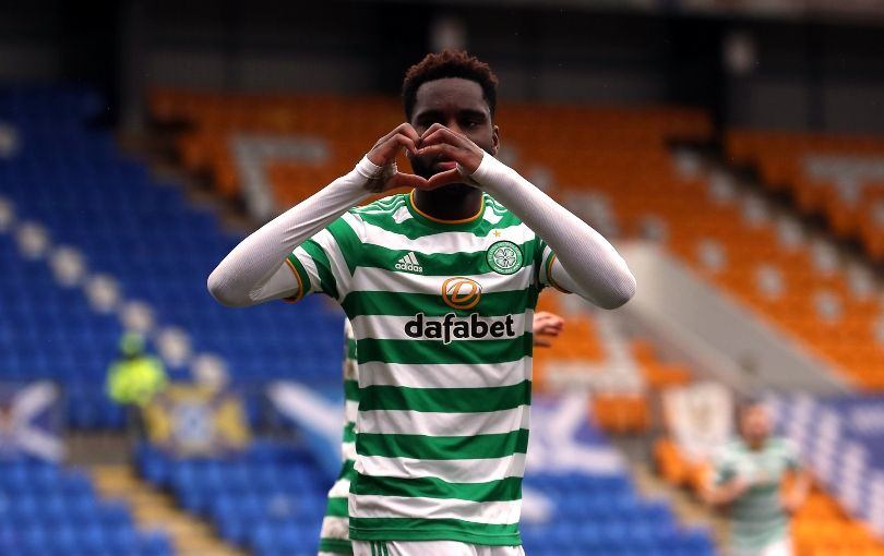 Arsenal transfer news: Gunners to fight Leicester for signing of Celtic star Odsonne Edouard