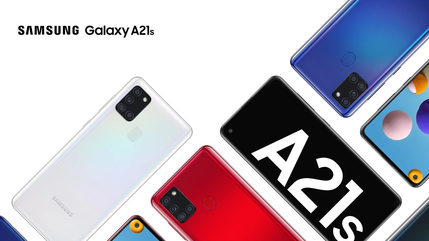 Samsung Galaxy A21s With 48mp Quad Camera Launched In India Techradar
