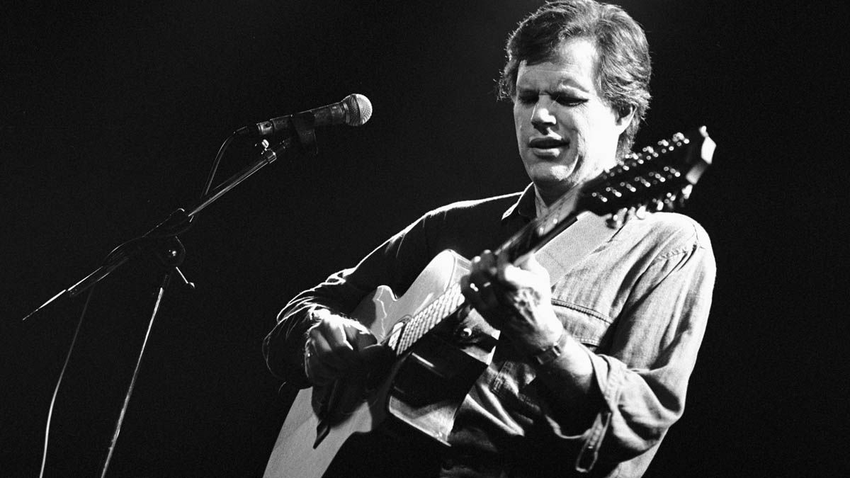 Leo Kottke Talks 12-Strings, His Fingerpicking Evolution, and What Makes a Good Guitar Player