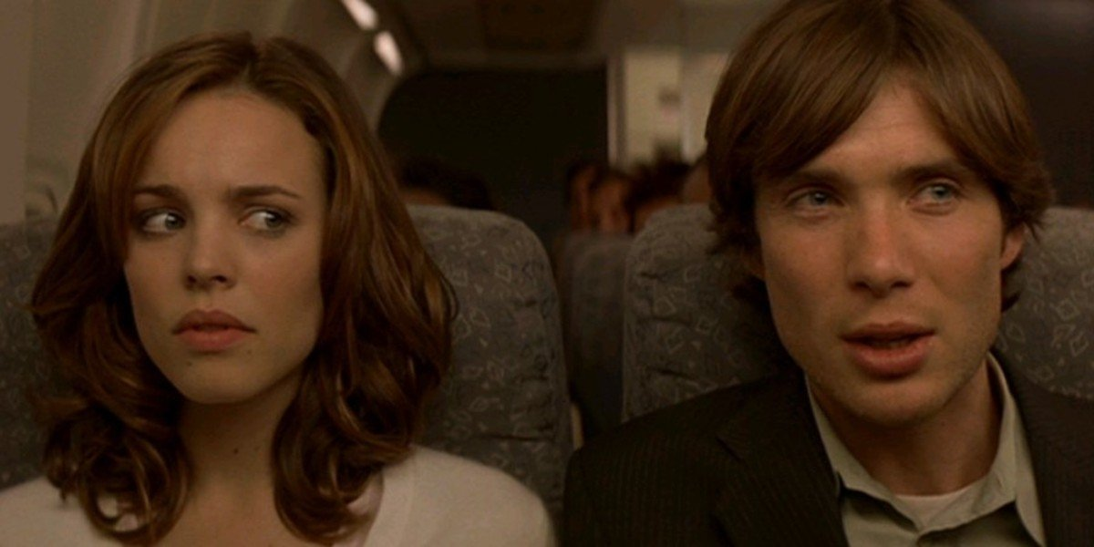 Rachel McAdams, Cillian Murphy - Red Eye