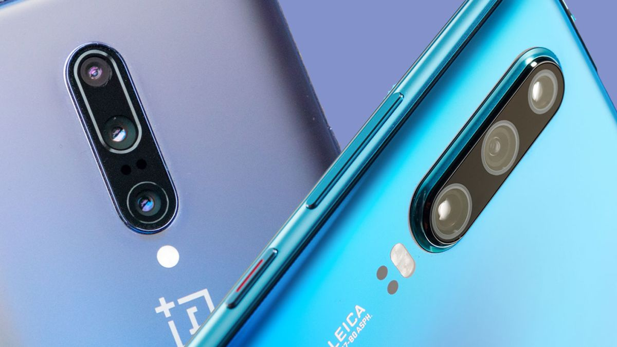 OnePlus 7 Pro vs Huawei P30: the ultimate camera test