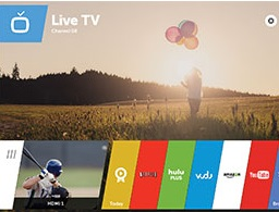 LG Smart TVs To Offer Chromecast-like Functionality | Tom's Guide
