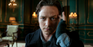 James McAvoy To Lead His Dark Materials TV Series