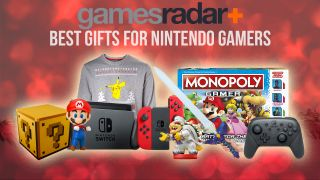 Nintendo Christmas Gifts