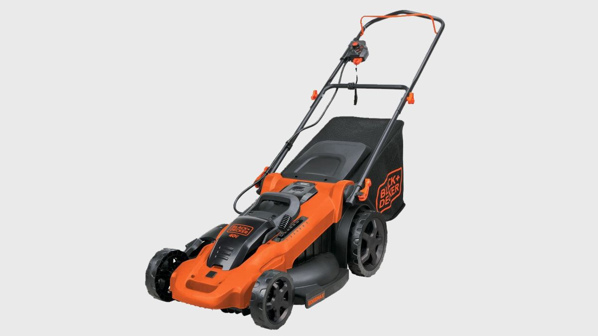 Best Electric Lawn Mowers 2019 - Cordless and Battery-Powered | Top