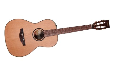 Takamine CP400 New Yorker review | MusicRadar