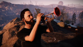 Rust musical instruments