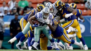 los angeles rams vs dallas cowboys live stream nfl