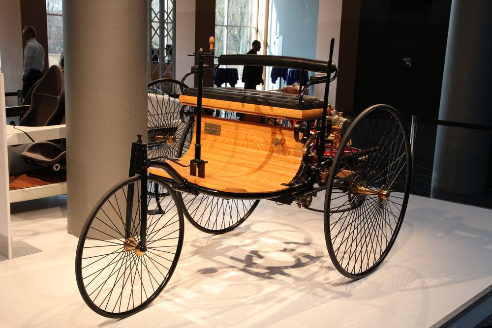 Who Invented The First Car >> Who Invented the Car? | Live Science